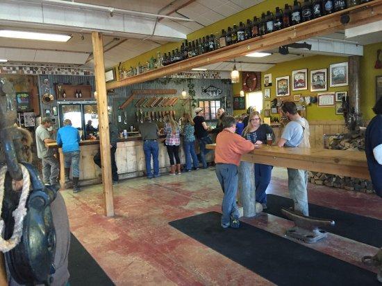 Kodiak Island Brewing Company