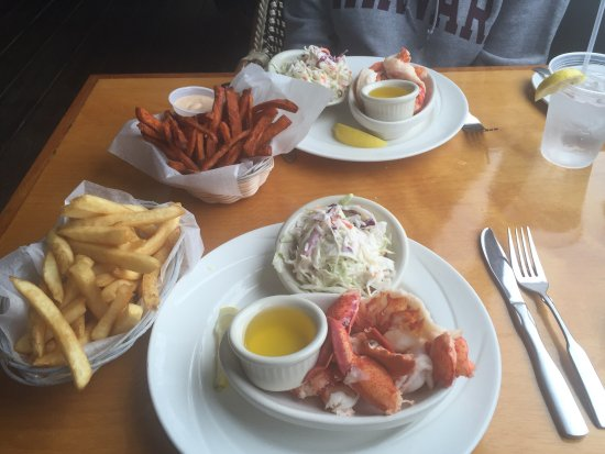 Arundel Wharf Restaurant: photo3.jpg
