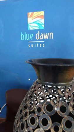 Blue Dawn Suites