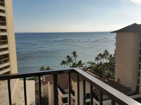 Waikiki Parc Hotel: 20160914_171307_large.jpg