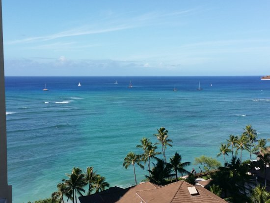 Waikiki Parc Hotel: 20160924_092008_large.jpg