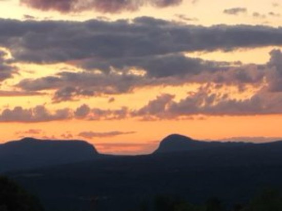 Lyndonville, VT: Spectacular Sunsets