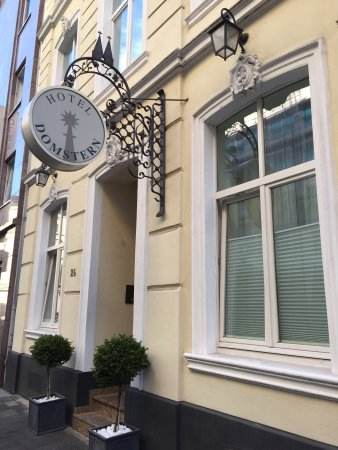 Photo of Hotel Domstern Cologne