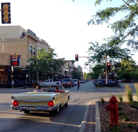 Radisson Hotel Fargo: photo6.jpg