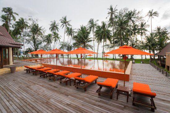Koh Kood Paradise Beach
