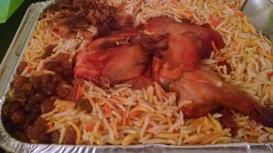 Great Eastern Restaurant Review