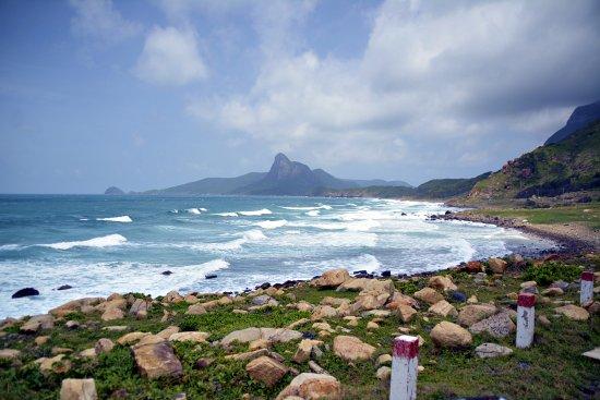 beach tours rejser