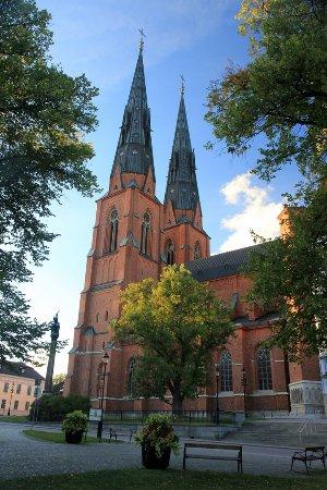 Уппсала, Швеция: uppsala