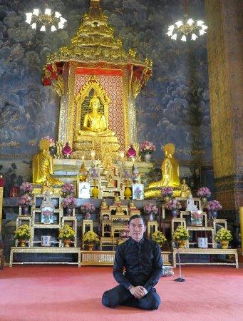 Wat Makut Kasatriyaram Ratchaworavihan