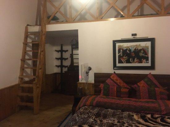 Banjara Camp &  Retreat - Sangla Valley Camp: photo5.jpg