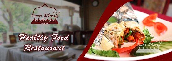 Omar Shariff Authentic Indian Cuisine: getlstd_property_photo