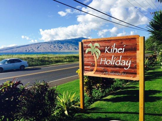 Kihei Holiday