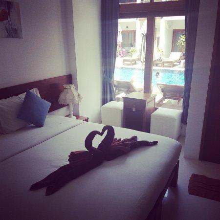 Sairee Cottage Resort: IMG_20160929_114359_large.jpg