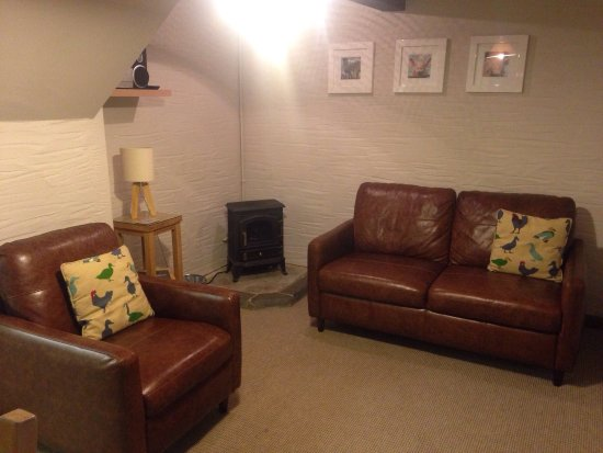 Challacombe, UK: Home Place Farmhouse Spa