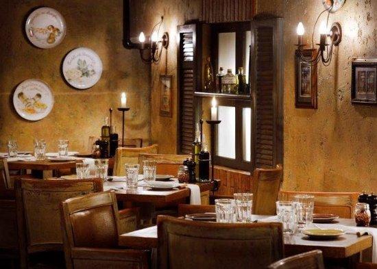 Cucina Dubai Abu Baker Al Siddique Rd Deira Restaurant Reviews