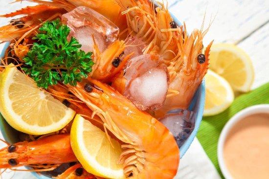 Cucina at JW Marriott Hotel Dubai