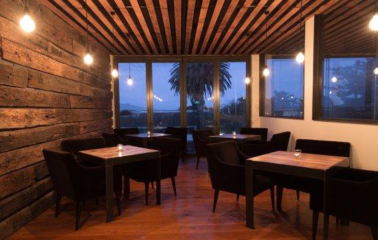 The Commons: Rangitoto Room