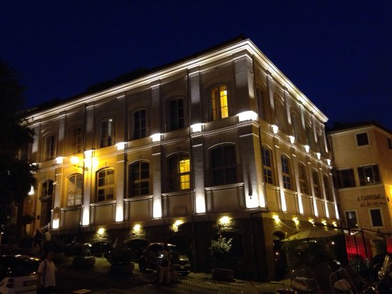 camera picture of roma luxus hotel rome tripadvisor. Black Bedroom Furniture Sets. Home Design Ideas