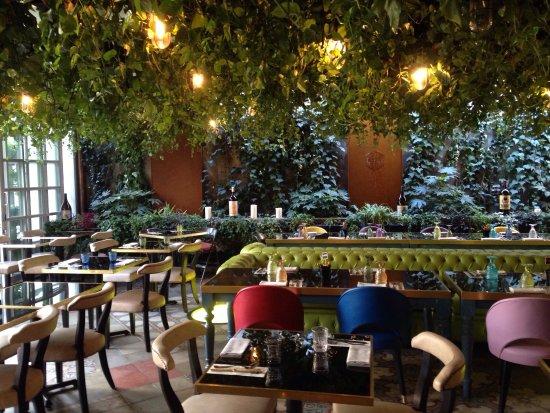 picture of roma luxus hotel rome tripadvisor. Black Bedroom Furniture Sets. Home Design Ideas