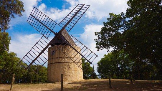 Moulin de Paillas