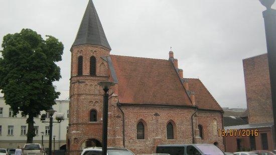 Foto de St. Gertrude's Church