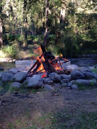The Allyn Riverside Cabins: photo0.jpg