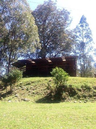 The Allyn Riverside Cabins: photo1.jpg