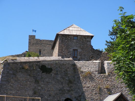 Seyne les Alpes, France: Fort Vauban