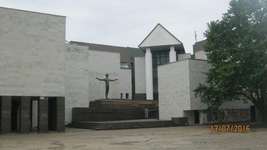 Foto de Mykolas Zilinskas Art Museum