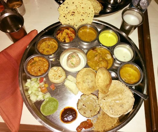the marwari food mix of gujarat and rajasthan review of panchavati gaurav gurugram gurgaon india tripadvisor