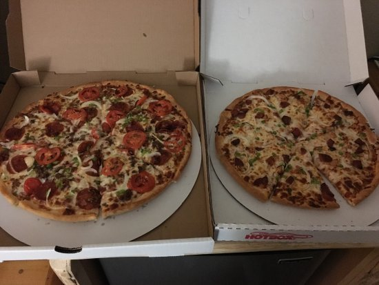 Outlaw's Pizza : photo0.jpg