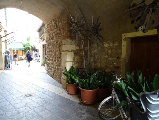 Village De Garda Picture Of Hotel Excelsior Le Terrazze