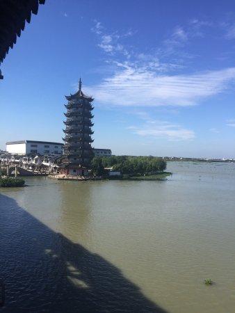 Zhouzhuang Twon