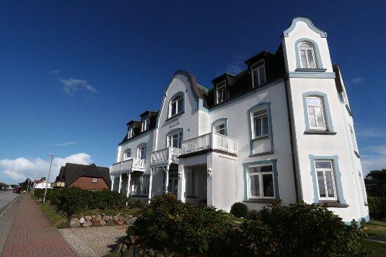 Hotel Villa Klasen
