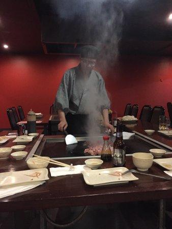 St Leonards Japanese Restaurant