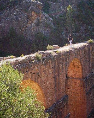 Calles, Hiszpania: viaducto