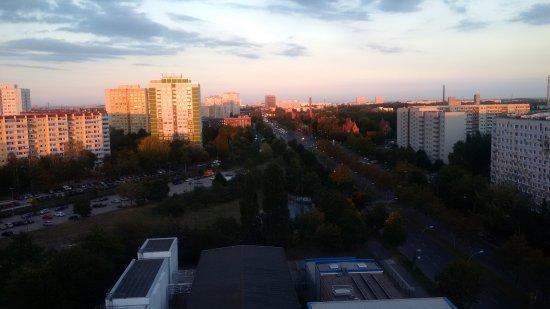 Holiday Inn Berlin City East Photo