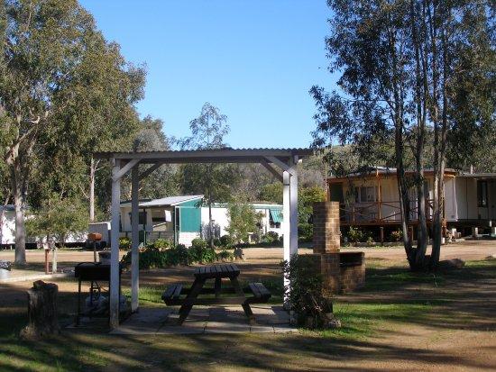 Toodyay Caravan Park