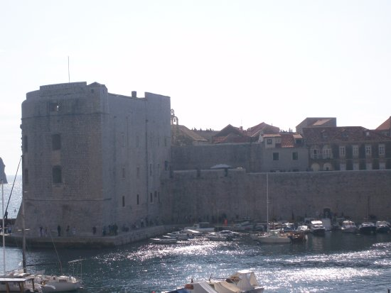 Dubrovnik Excursions : the walled city