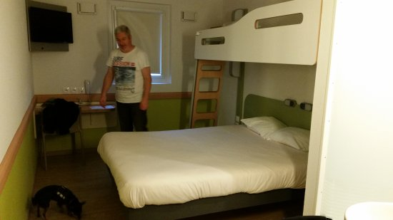 Hôtel Ibis Budget Chalon Sur Saone Nord