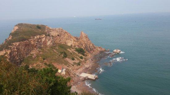 Yangma Island