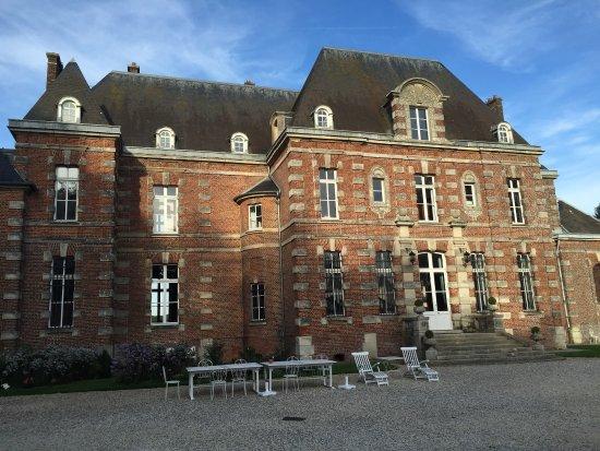Berneuil-en-Bray 사진
