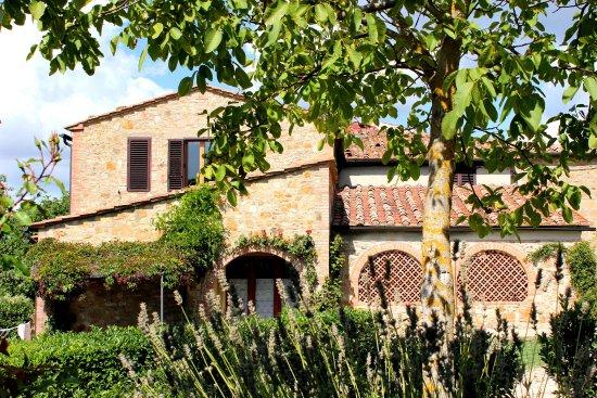Casa Podere Monti: Podere Monti Holiday House