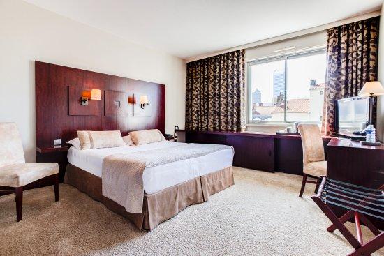 Photo of Hotel Le Roosevelt Lyon