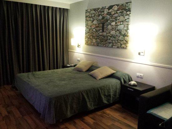 Hotel Exe Prisma: 20160922_160834_large.jpg