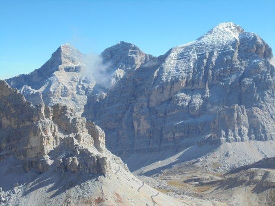 Dolomiti del Veneto, Italy: Monte Lagazuoi