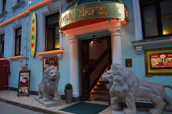Hotel Hawel