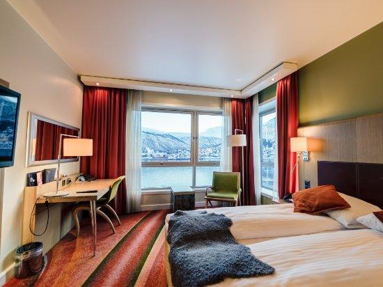 radisson blu hotel tromso norway reviews photos. Black Bedroom Furniture Sets. Home Design Ideas