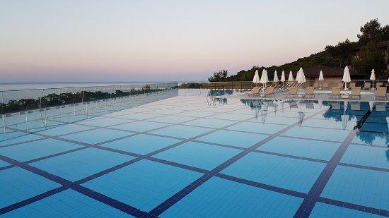 SENO Resort Sarigerme : Main Pool