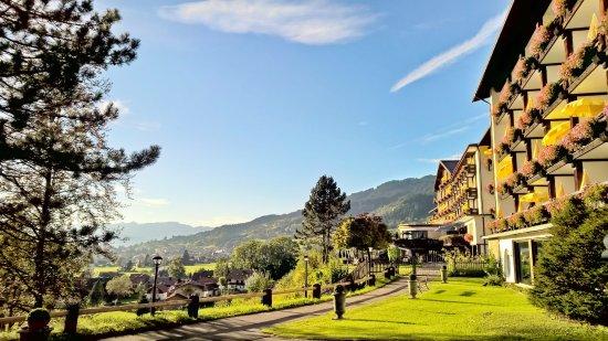 Hotel Prinz-Luitpold-Bad Foto